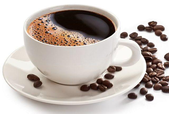 Кофе без кофеина появился благодаря шторму