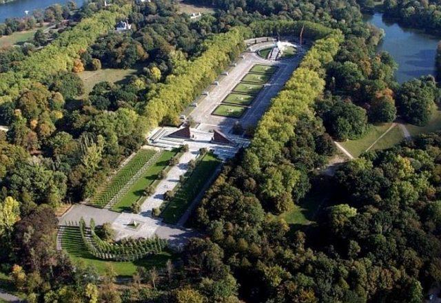 Столицу Германии Берлин основали славянские племена