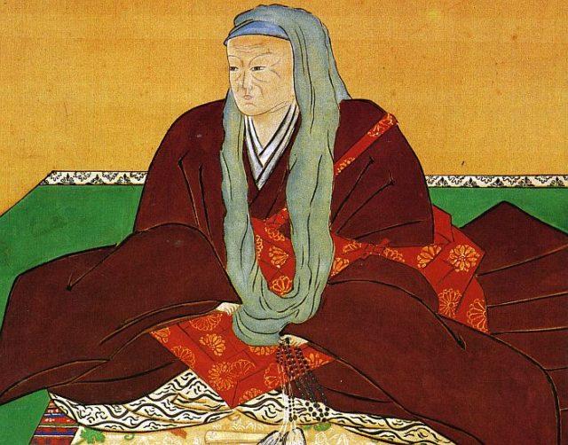 Императорами Японии всегда были представители лишь одной династии