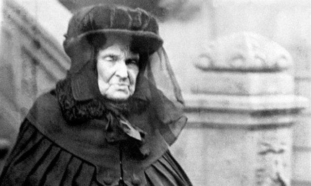 Генриетта Хоулэнд Гетти Гри владела миллионами и была самым скупым человеком в мире