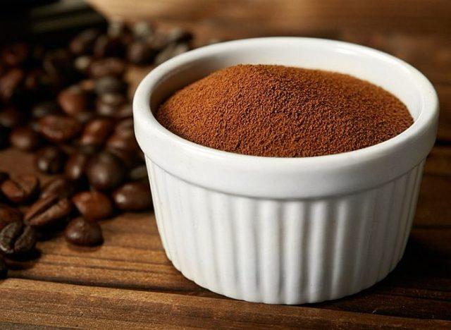 Растворимый кофе придумали в 1890 году, но производить начали намного позже