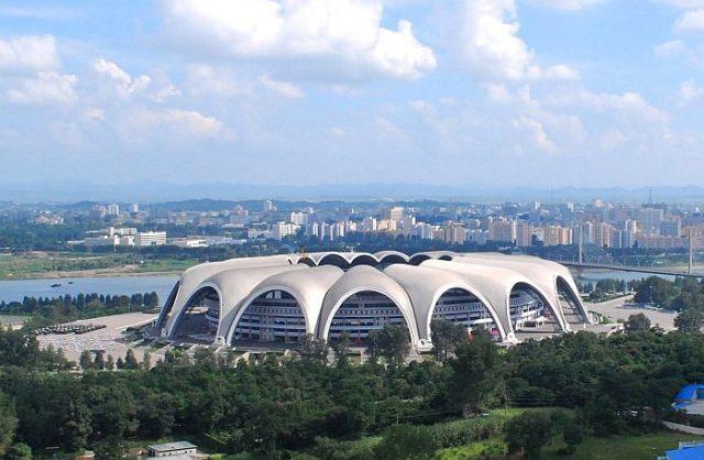 Стадион 1 Мая