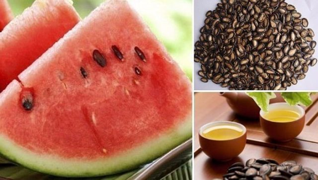 История арбузного кофе и польза необычного напитка