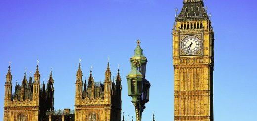 Символ Лондона Биг Бен — это не часы и не башня