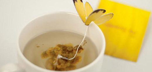 Эволюция чайного пакетика – кто придумал разовый чай
