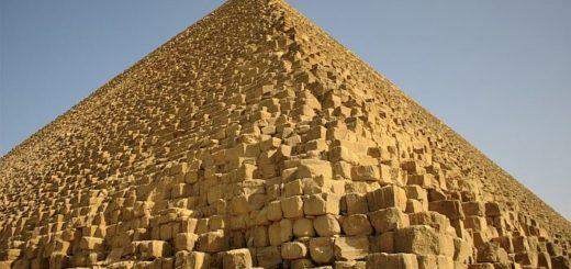 Пирамиды не являются местом захоронения фараонов