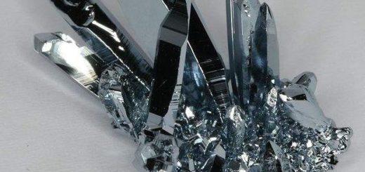 Самый дорогой и редкий металл – калифорний-252