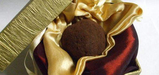 La Madeline au Truffe – самые дорогие конфеты в мире