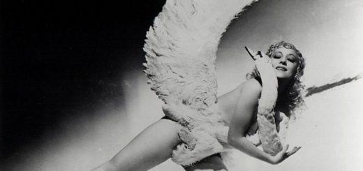 Танцовщица Салли Рэнд покорила мир танцем в перьях, за что была арестована
