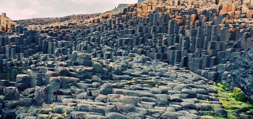 Дорога гигантов – куда и откуда ведет тропа Великанов