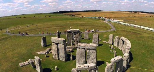 Кто построил самый загадочный памятник Стоунхендж – легенды и факты