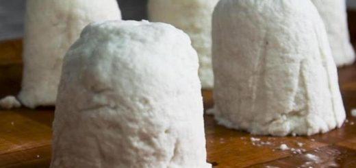 Сыр Пуле из молока ослиц стоит 1000 евро за килограмм