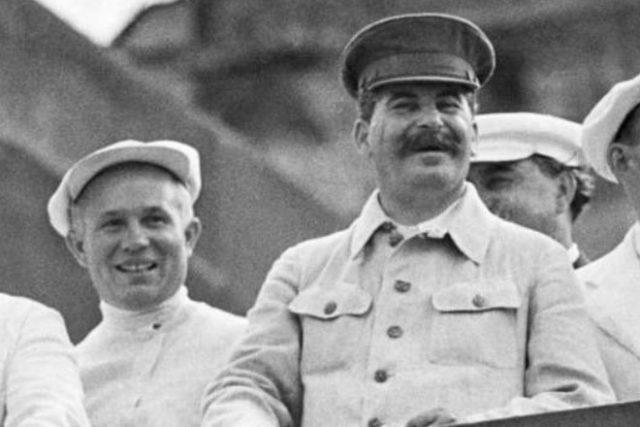 25 фактов о пути Хрущёва Никиты Сергеевича к власти