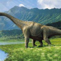 Интересные факты о динозаврах, особенности, характер, влияние на эволюцию